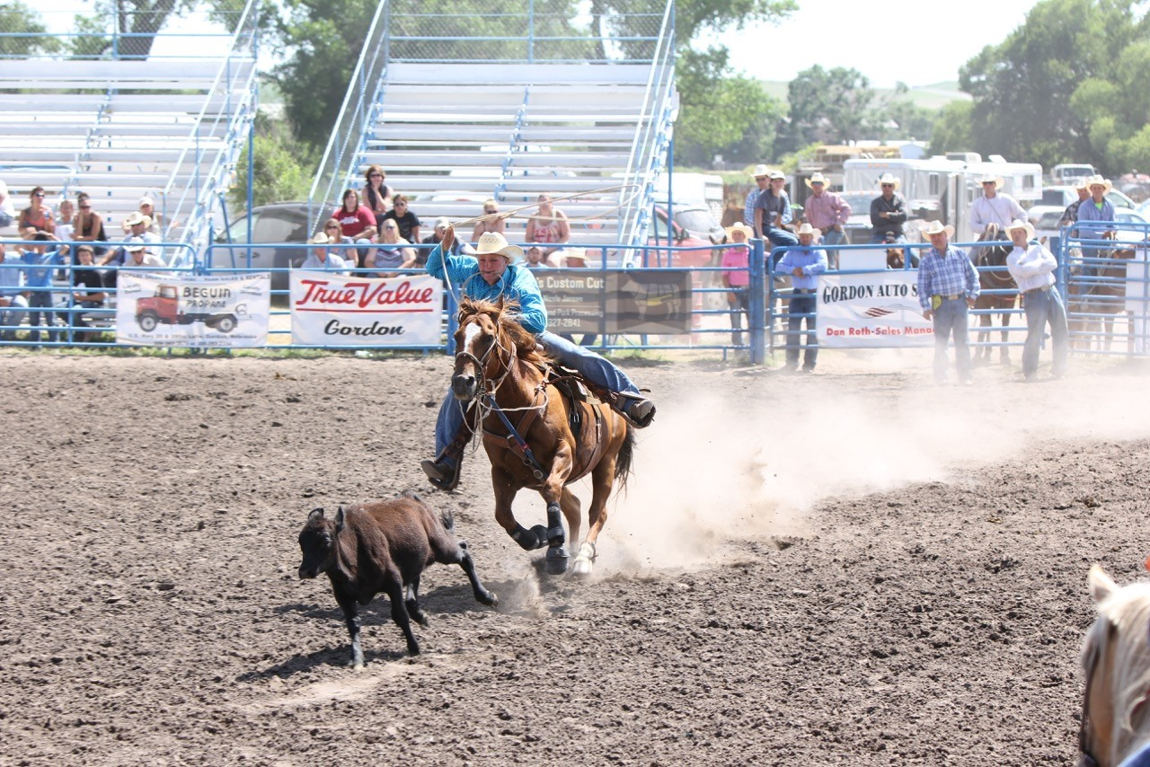 2019 Sheridan County Fair and Rodeo