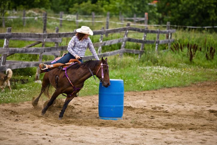 Sheridan County Fair & Rodeo